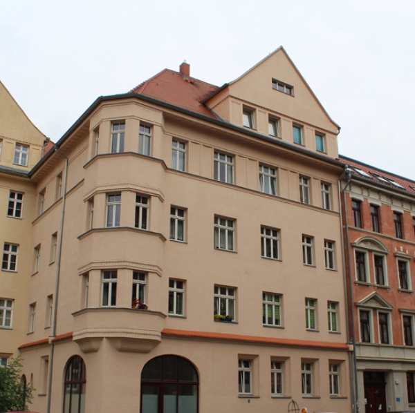 Eigentumswohnung Leipzig Anger Crottendorf