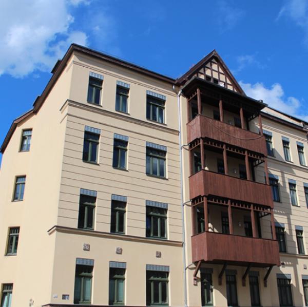 Eigentumswohnung Leipzig Redunitz