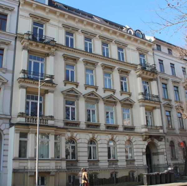 Eigentumswohnung Leipzig - Zentrum Sued