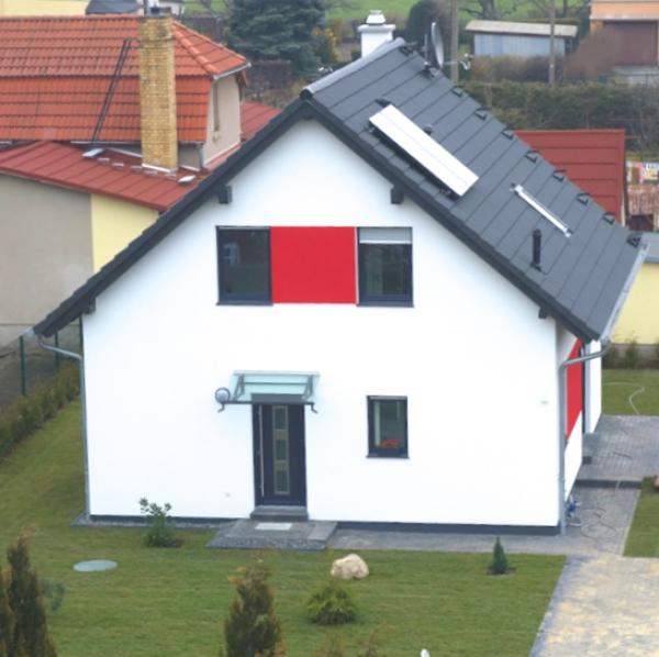 Einfamilienhaus Landkreis Leipzig Markranstaedt