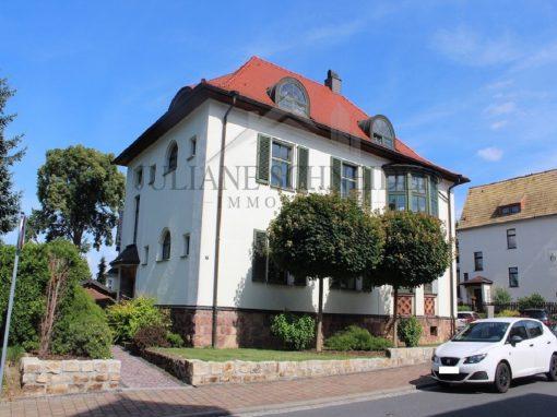 Villa – Landkreis Nordsachsen – Mügeln