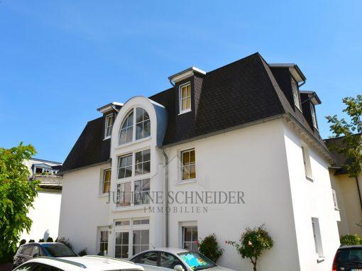 Apartmenthaus – Landkreis Vorpommern – Rügen-Binz