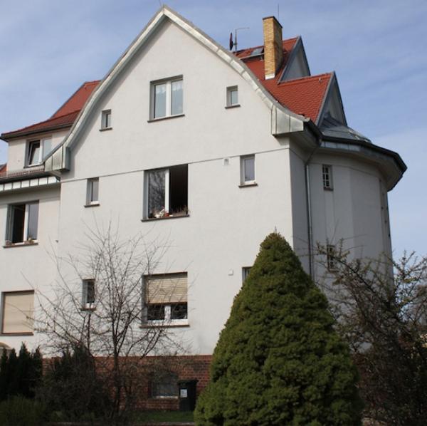 Mehrfamilienhaus- Delitzsch- Landkreis Leipzig