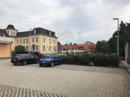 Mehrfamilienhaus – Landkreis Leipzig – Borsdorf