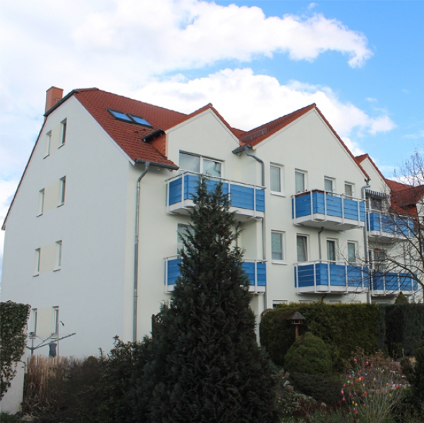 Mehrfamilienhaus Leipzig Engelsdorf