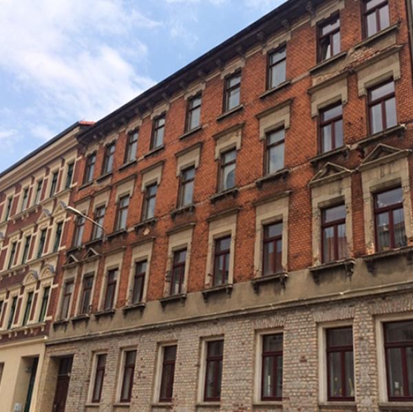 Mehrfamilienhaus Leipzig Stoetteritz