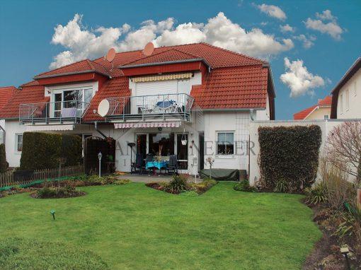 Zweifamilienhaus – Landkreis Leipzig – Beucha