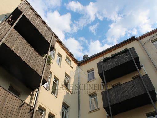 Eigentumswohnung – Leipzig – Gohlis-Mitte