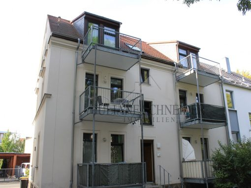 Mehrfamilienhaus – Leipzig – Gohlis-Süd