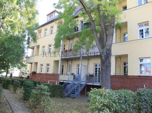 Eigentumswohnung – Leipzig – Sellerhausen-Stünz