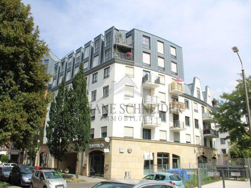 Eigentumswohnung – Leipzig – Zentrum-West
