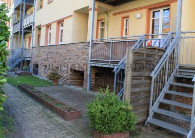 Terrasse, Balkon, Loggia