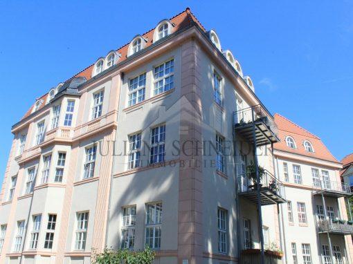 Eigentumswohnung – Leipzig – Südvorstadt