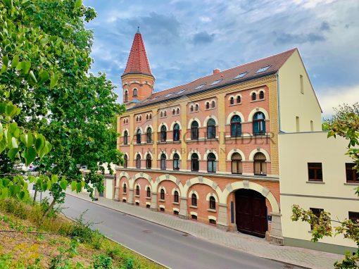 Eigentumswohnung – Leipzig – Wahren