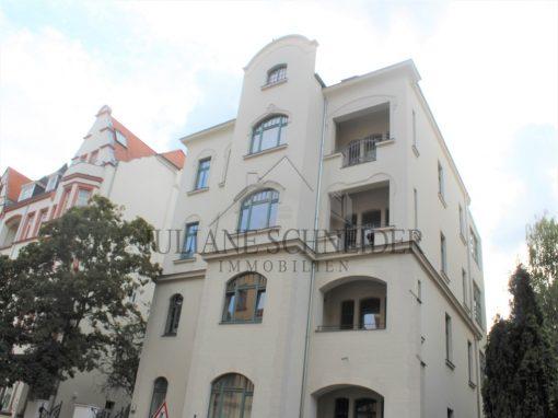 Eigentumswohnung – Leipzig – Gohlis-Süd