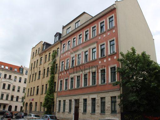 Eigentumswohnung – Leipzig – Stötteritz