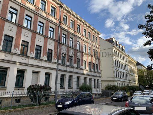 Eigentumswohnung – Leipzig – Plagwitz