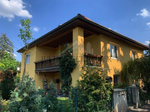 Einfamilienhaus – Leipzig – Liebertwolkwitz