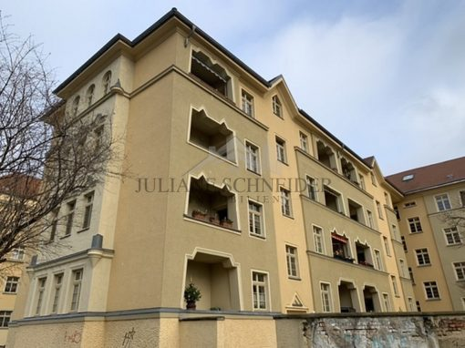 Eigentumswohnung – Leipzig – Eutritzsch