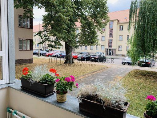 Eigentumswohnung – Leipzig – Marienbrunn