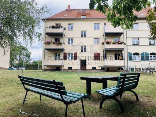 Eigentumswohnung – Leipzig – Engelsdorf
