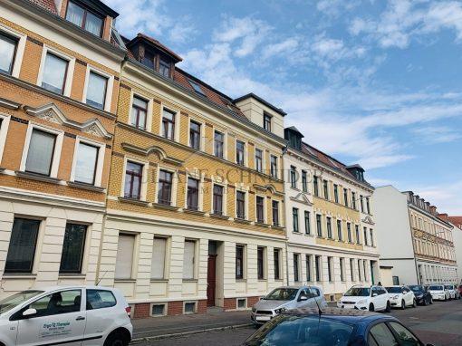 Eigentumswohnung – Leipzig – Mockau-Süd