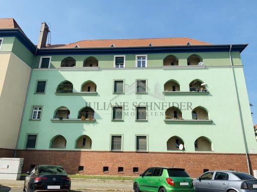 Eigentumswohnung – Leipzig – Neulindenau